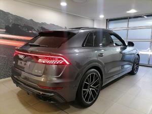 Audi Q8 45TDI Quattro TIP - Image 15