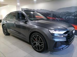 Audi Q8 45TDI Quattro TIP - Image 4