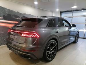 Audi Q8 45TDI Quattro TIP - Image 9