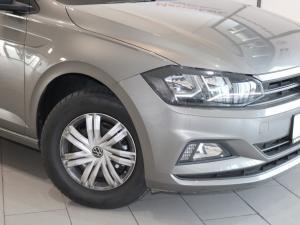 Volkswagen Polo hatch 1.0TSI Trendline - Image 18