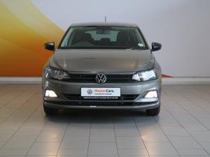 Volkswagen Polo hatch 1.0TSI Trendline - Image 19