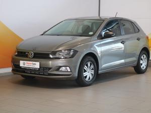 Volkswagen Polo hatch 1.0TSI Trendline - Image 21