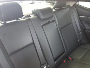 Toyota Corolla Quest 1.8 Exclusive auto - Image 10