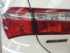 Toyota Corolla Quest 1.8 Exclusive auto - Image 13