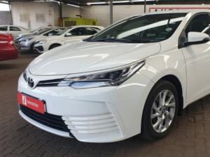 Toyota Corolla Quest 1.8 Exclusive auto - Image 14