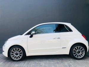 Fiat 500 900T Twinair Star Cabriolet - Image 4
