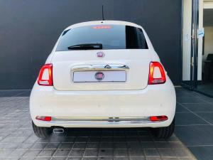 Fiat 500 900T Twinair Star Cabriolet - Image 6