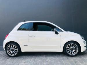 Fiat 500 900T Twinair Star Cabriolet - Image 8