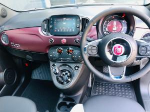 Fiat 500 900T Twinair Star Cabriolet - Image 9