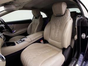 Mercedes-Benz S500 Cabrio - Image 12