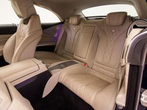 Mercedes-Benz S500 Cabrio - Image 13