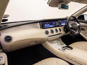 Mercedes-Benz S500 Cabrio - Image 14