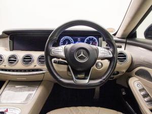 Mercedes-Benz S500 Cabrio - Image 17