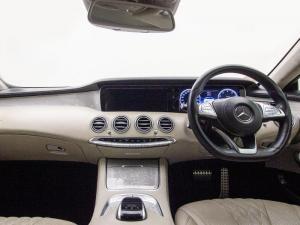 Mercedes-Benz S500 Cabrio - Image 18
