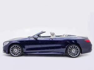 Mercedes-Benz S500 Cabrio - Image 5