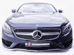 Mercedes-Benz S500 Cabrio - Image 7