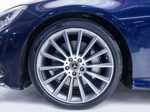 Mercedes-Benz S500 Cabrio - Image 9