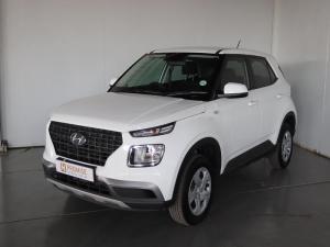 Hyundai Venue 1.0 Tgdi Motion DCT - Image 1
