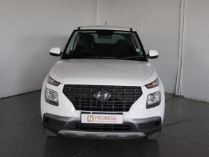 Hyundai Venue 1.0 Tgdi Motion DCT - Image 2