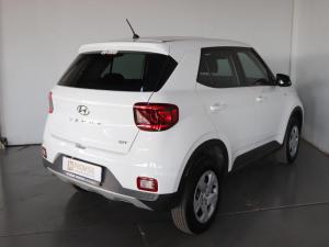 Hyundai Venue 1.0 Tgdi Motion DCT - Image 4