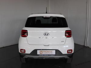 Hyundai Venue 1.0 Tgdi Motion DCT - Image 5