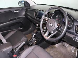 Kia RIO 1.4 TEC automatic 5-Door - Image 8
