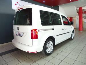 Volkswagen Caddy 1.6 crew bus - Image 3
