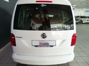 Volkswagen Caddy 1.6 crew bus - Image 4