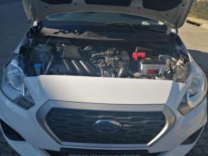 Datsun GO 1.2 MID - Image 19