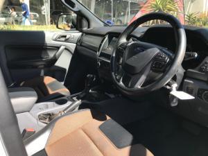 Ford Ranger 3.2TDCi double cab 4x4 Wildtrak auto - Image 8