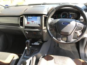 Ford Ranger 3.2TDCi double cab 4x4 Wildtrak auto - Image 9