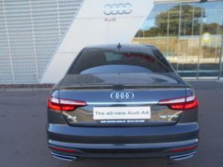 Audi A4 2.0T FSI Stronic