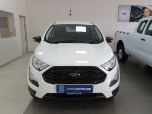 Ford EcoSport 1.5 Ambiente auto - Image 2
