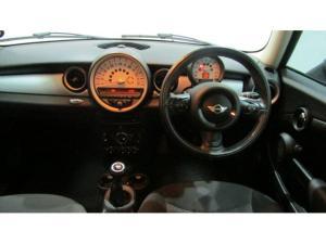 MINI Hatch One - Image 10