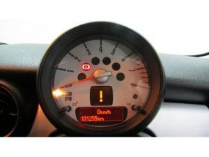 MINI Hatch One - Image 11