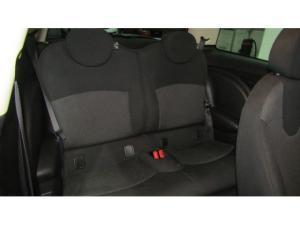 MINI Hatch One - Image 8