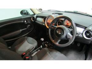 MINI Hatch One - Image 9