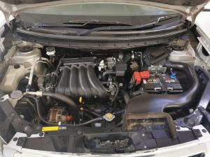 Nissan X-Trail 2.0 XE - Image 12