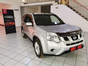 Nissan X-Trail 2.0 XE - Image 2