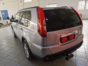 Nissan X-Trail 2.0 XE - Image 4