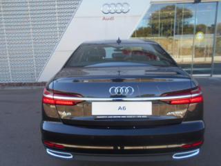 Audi A6 2.0 TDi Stronic