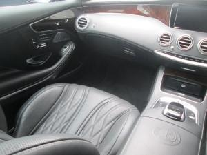 Mercedes-Benz S 63 AMG Coupe - Image 11