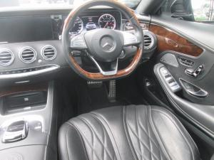 Mercedes-Benz S 63 AMG Coupe - Image 13