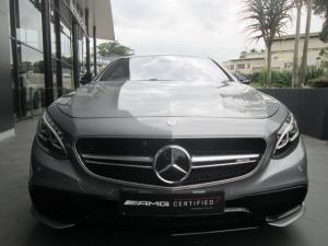 Mercedes-Benz S 63 AMG Coupe - Image 5
