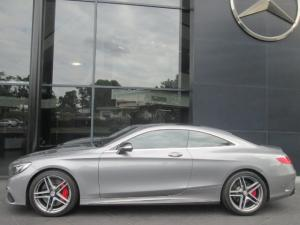 Mercedes-Benz S 63 AMG Coupe - Image 6