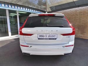 Volvo XC60 D5 AWD Inscription - Image 2