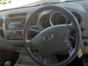Toyota Fortuner V6 4.0 - Image 7
