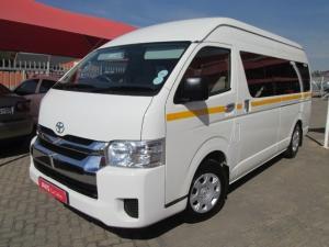 Toyota Quantum Hiace 2.5 D-4D 14 Seat - Image 1