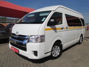 Toyota Quantum Hiace 2.5 D-4D 14 Seat - Image 3