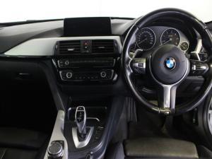 BMW 3 Series 330d M Sport auto - Image 8